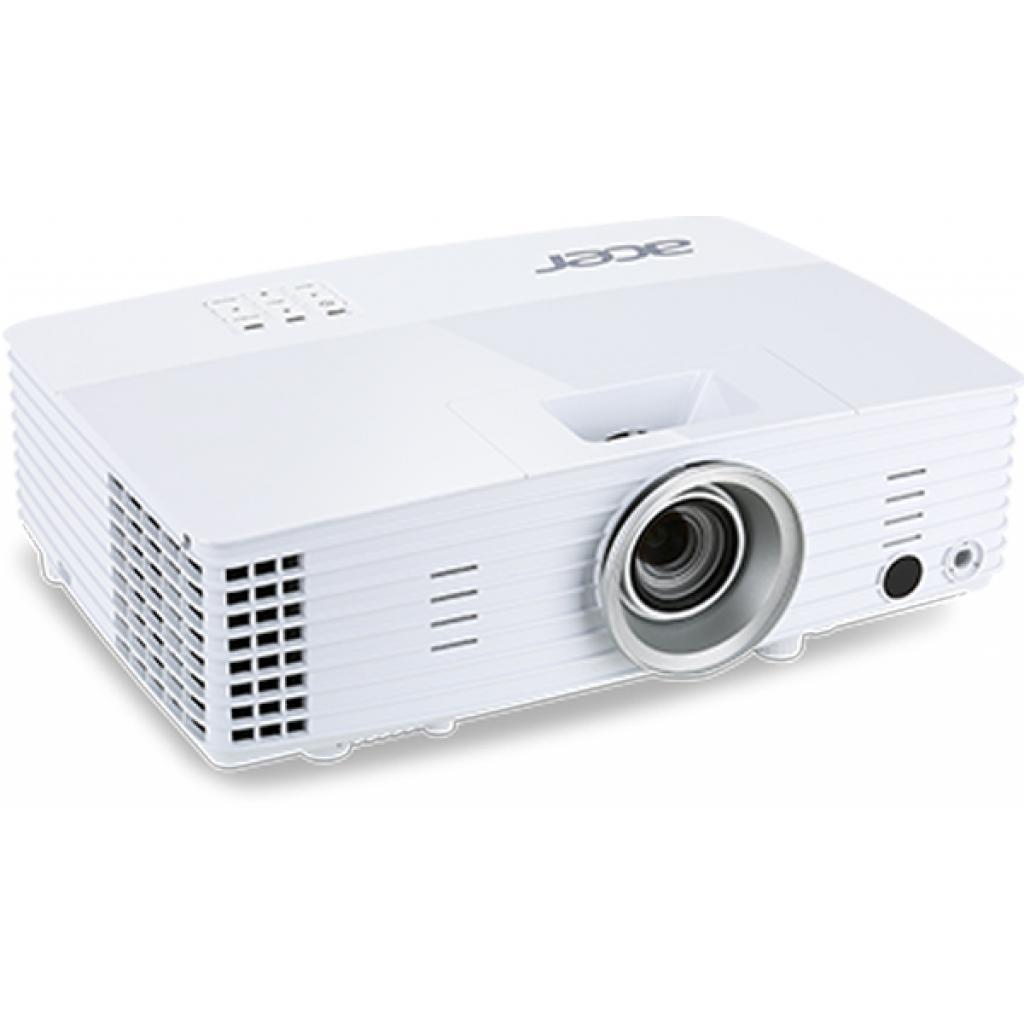 Проектор Acer H5381BD (MR.JMN11.001) изображение 6