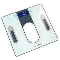 Весы напольные SUPRA BSS-6300 grey