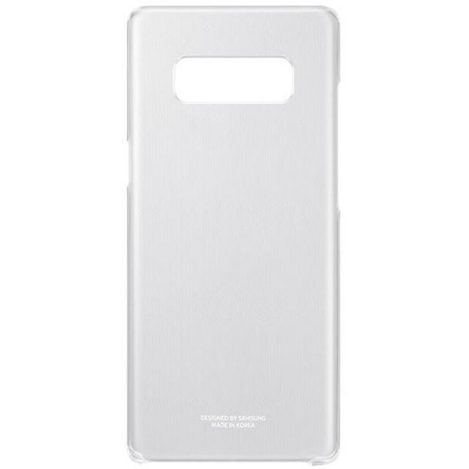 Чехол для моб. телефона Samsung для Galaxy Note 8 (N950) - Clear Cover (Transparent) (EF-QN950CTEGRU) изображение 2