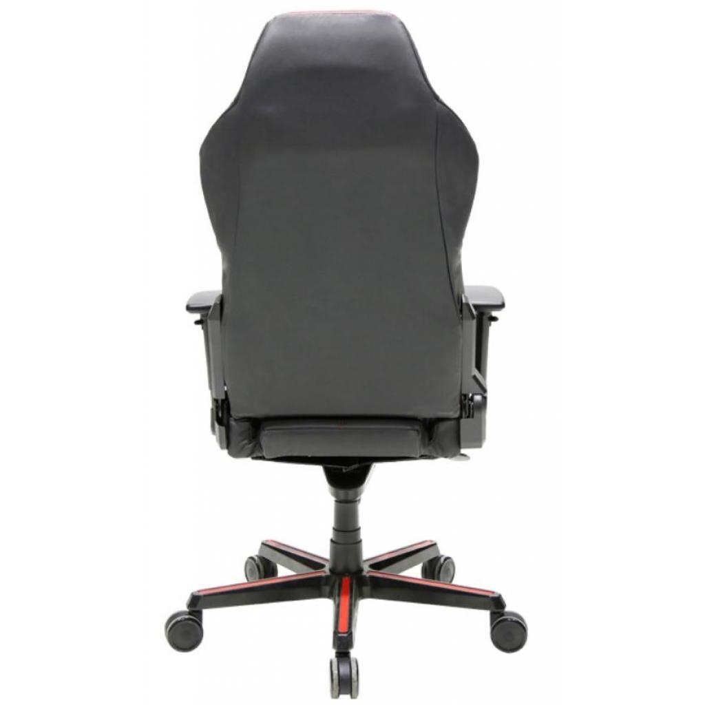 Кресло игровое DXRacer Drifting OH/DJ188/NR Black/Red (61312) изображение 4