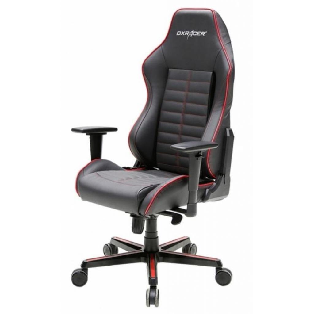 Кресло игровое DXRacer Drifting OH/DJ188/NR Black/Red (61312)