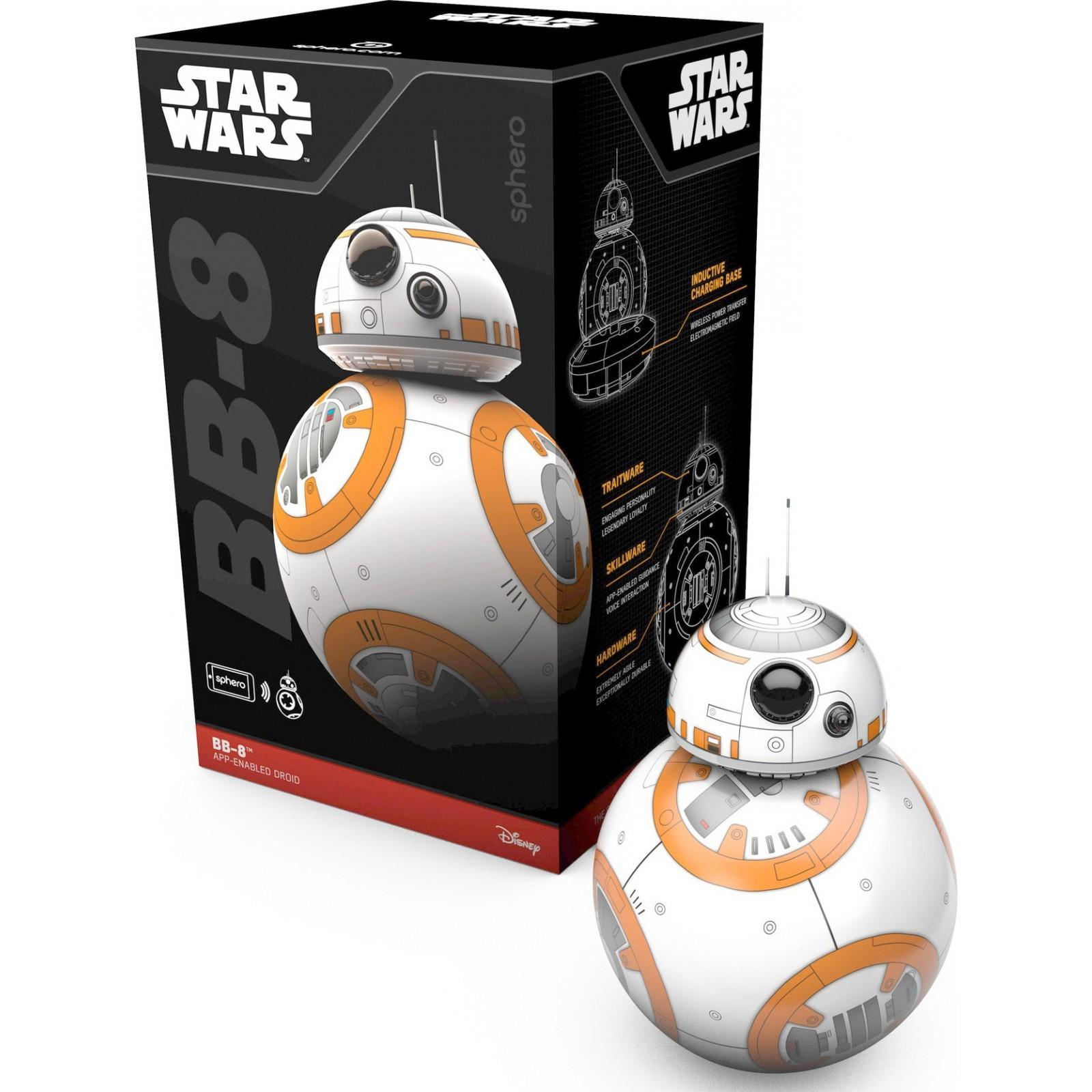 Робот Sphero BB-8 (236729) изображение 6