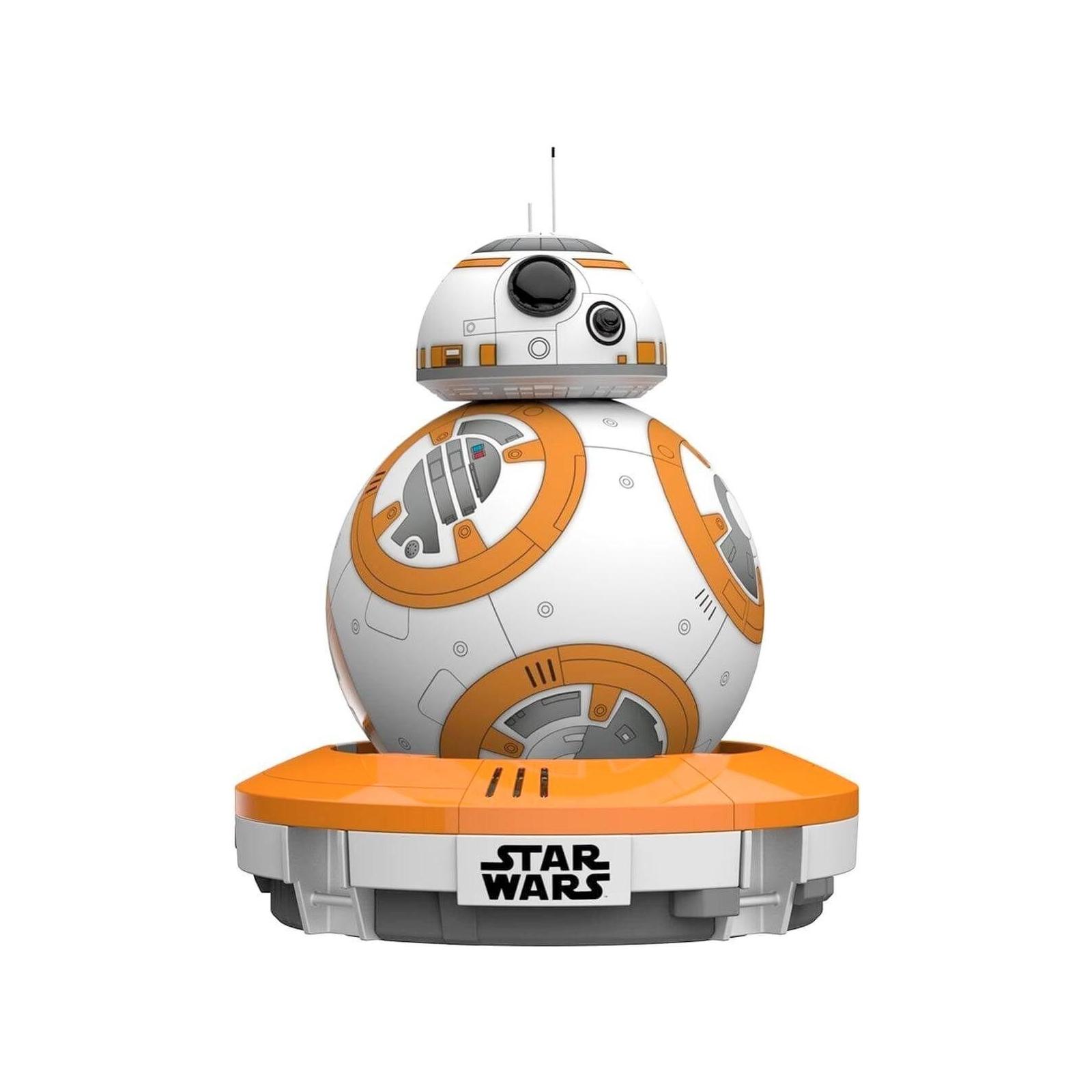 Робот Sphero BB-8 (236729)