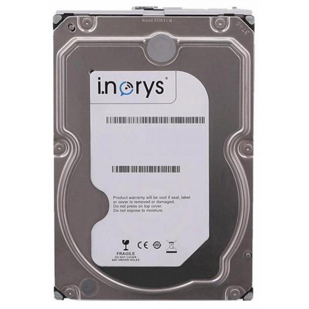 """Жесткий диск 3.5""""  160Gb I.norys (INO-IHDD0160S2-D1-7208)"""