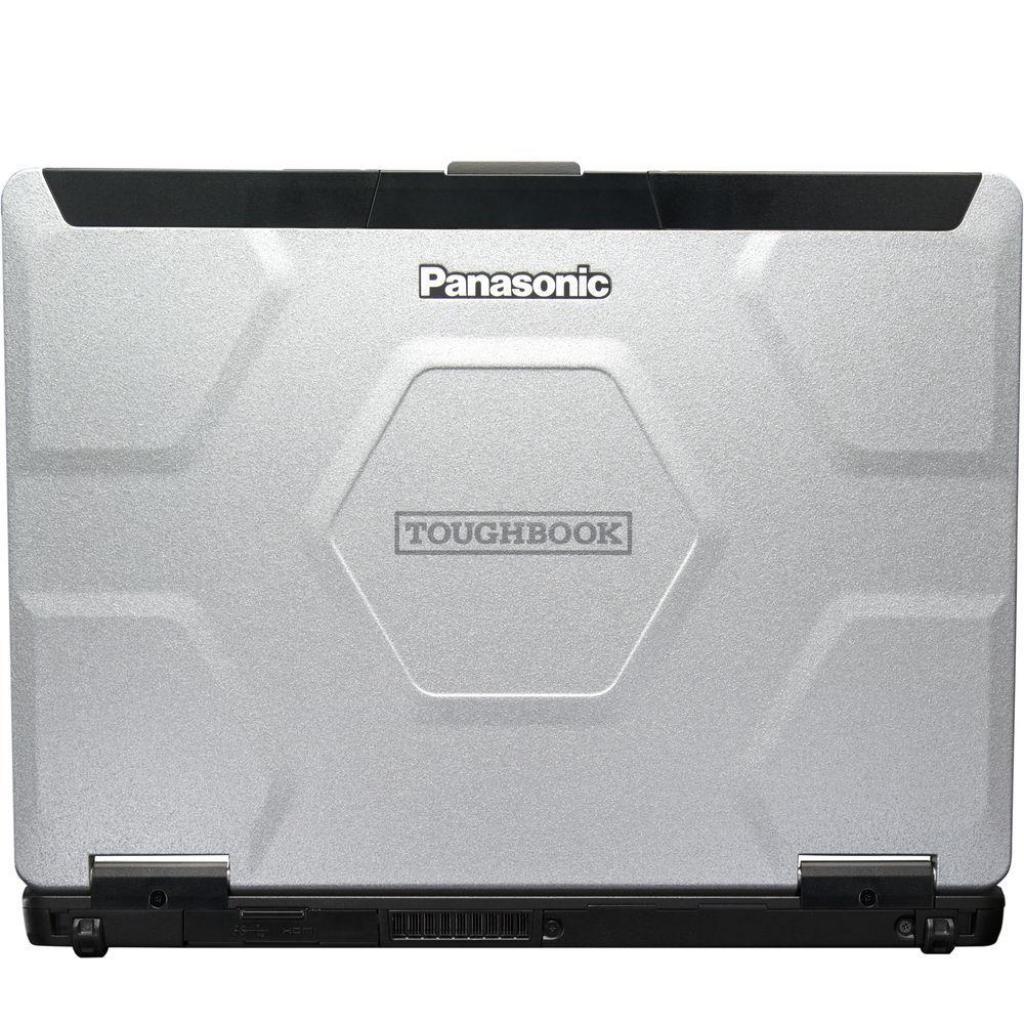 Ноутбук Panasonic TOUGHBOOK CF-54 (CF-54G0486T9) изображение 11