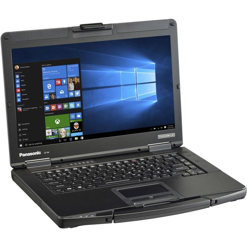 Ноутбук Panasonic TOUGHBOOK CF-54 (CF-54G0486T9)
