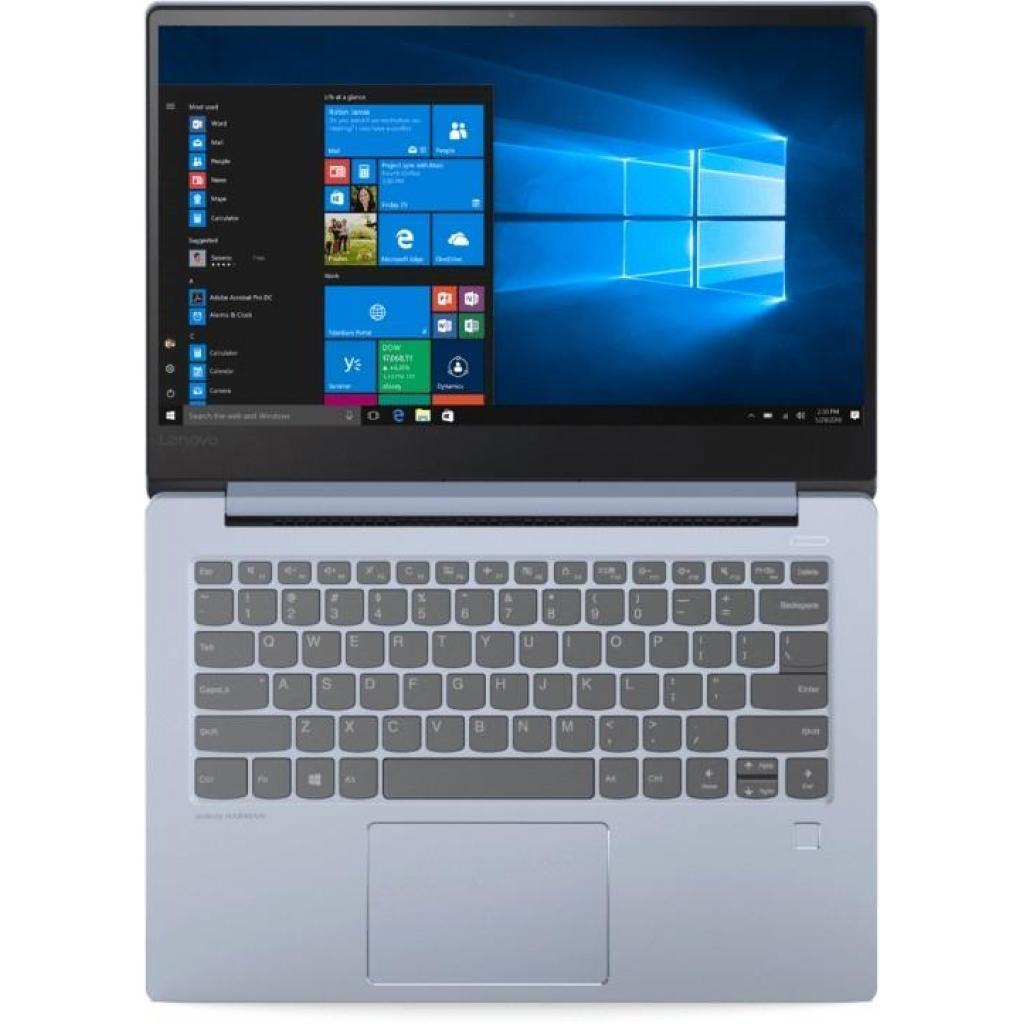 Ноутбук Lenovo IdeaPad 530S-15 (81EV0085RA) изображение 3