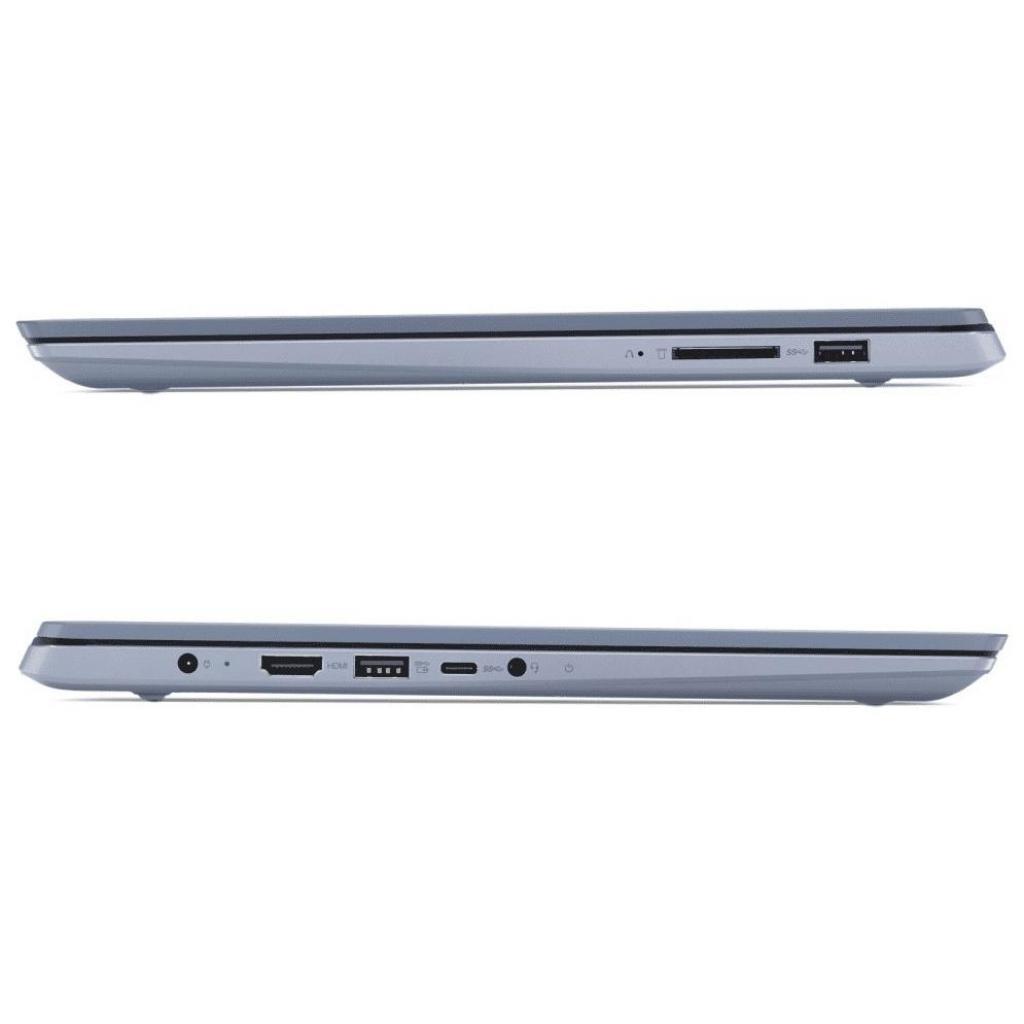 Ноутбук Lenovo IdeaPad 530S-15 (81EV0085RA) изображение 4