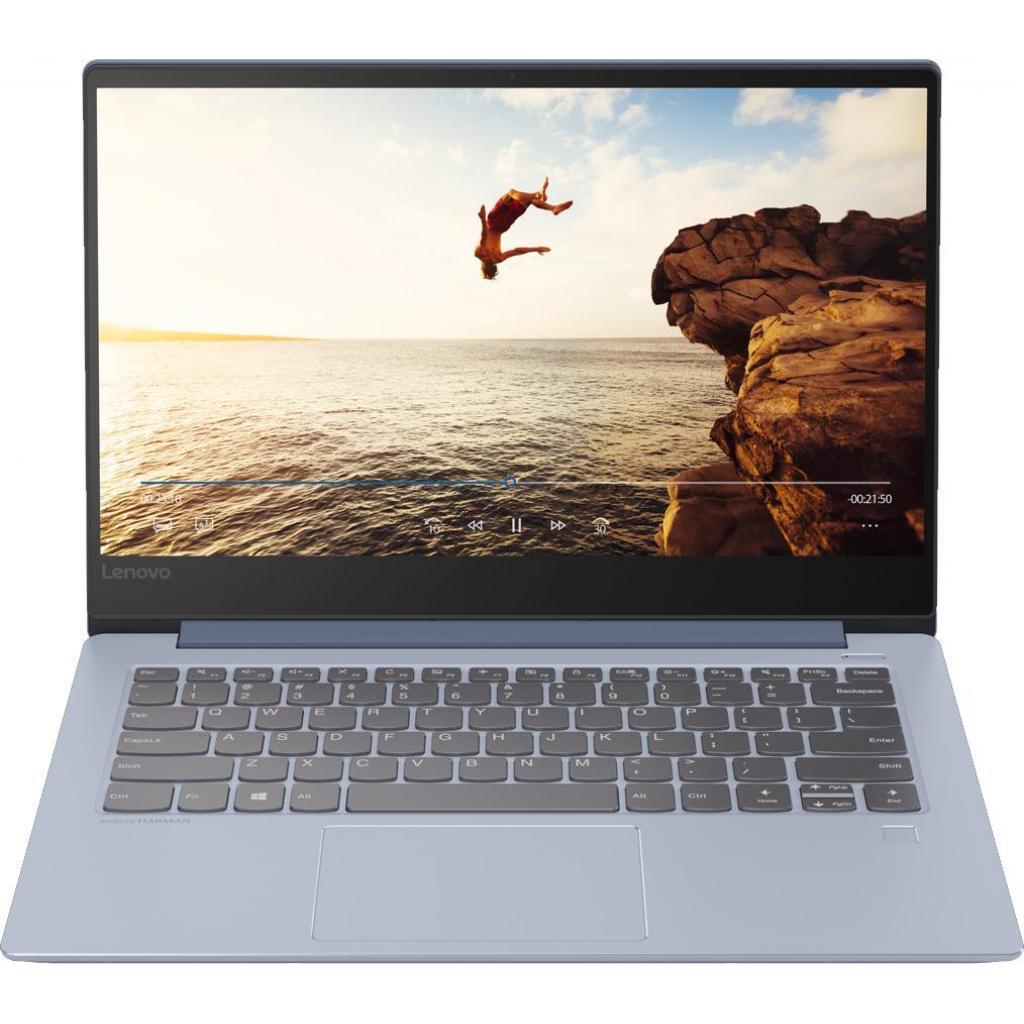 Ноутбук Lenovo IdeaPad 530S-15 (81EV0085RA)