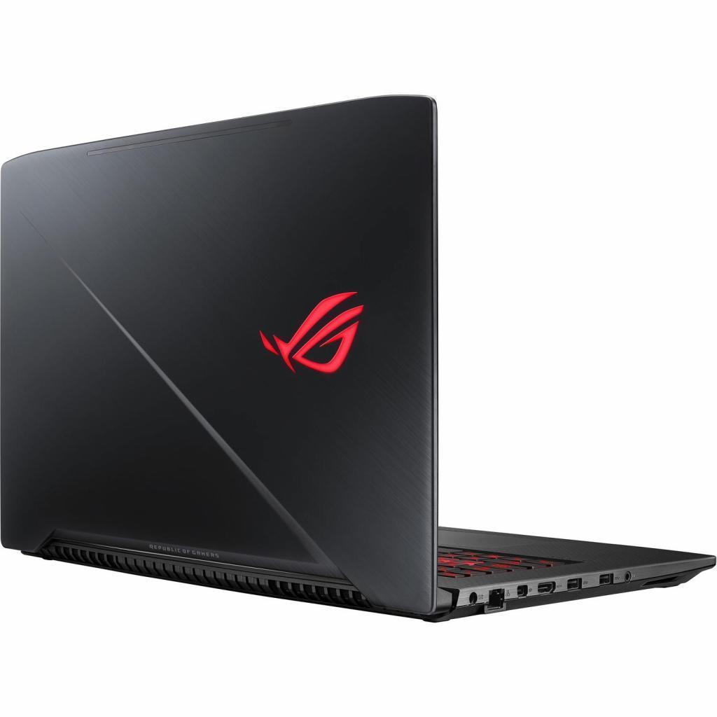 Ноутбук ASUS GL503GE (GL503GE-EN050T) изображение 7