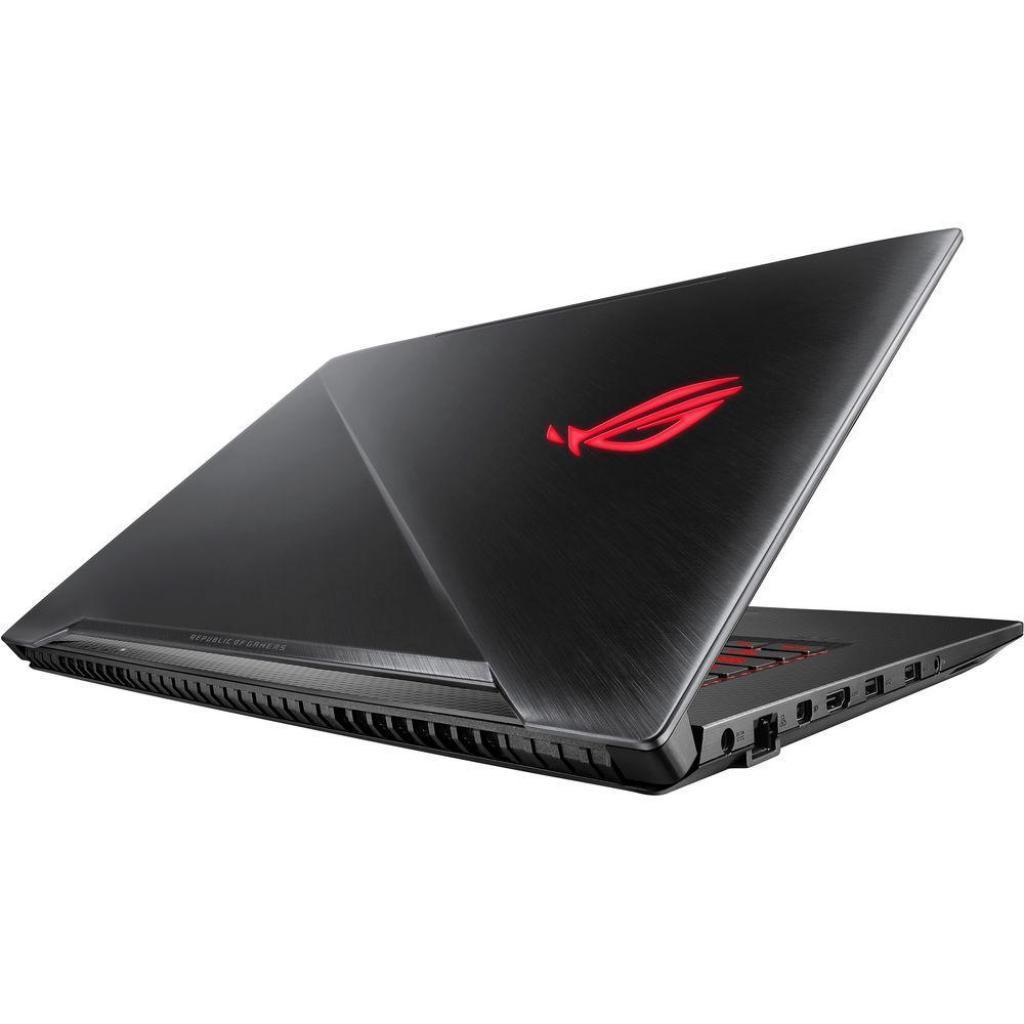 Ноутбук ASUS GL503GE (GL503GE-EN050T) изображение 9