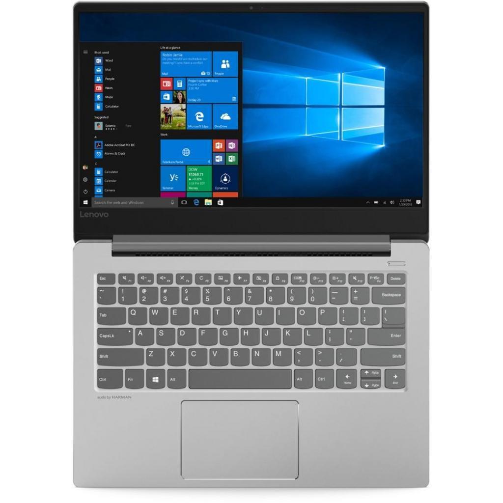 Ноутбук Lenovo IdeaPad 530S-14 (81EU00F8RA) изображение 3