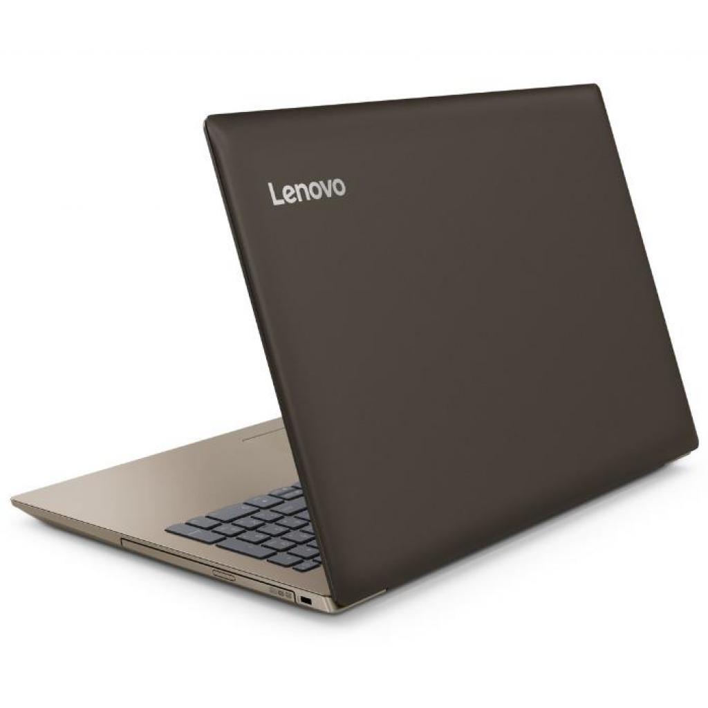 Ноутбук Lenovo IdeaPad 330-15 (81D100H6RA) изображение 7
