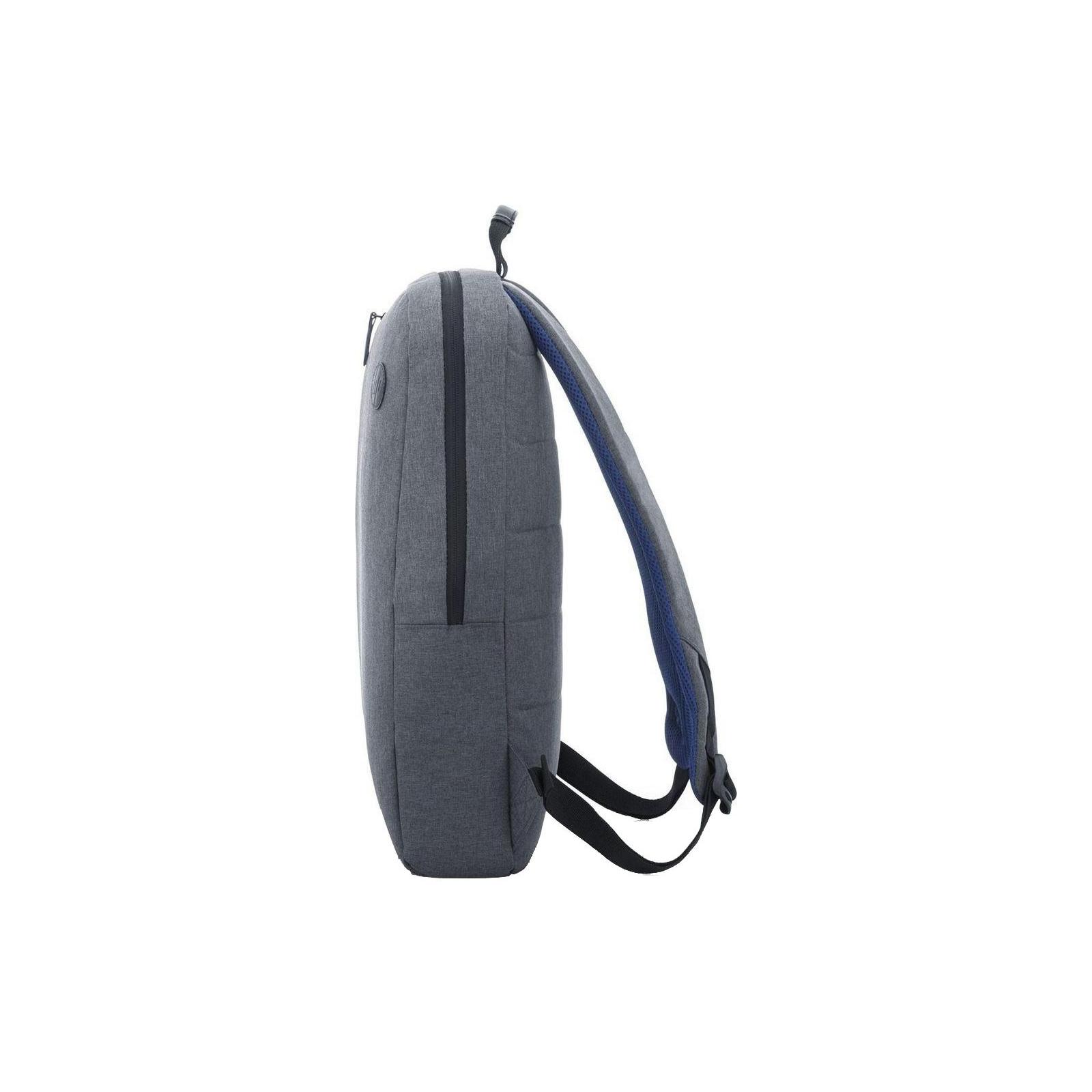 "Рюкзак для ноутбука HP 15.6"" Value Grey (K0B39AA) изображение 2"