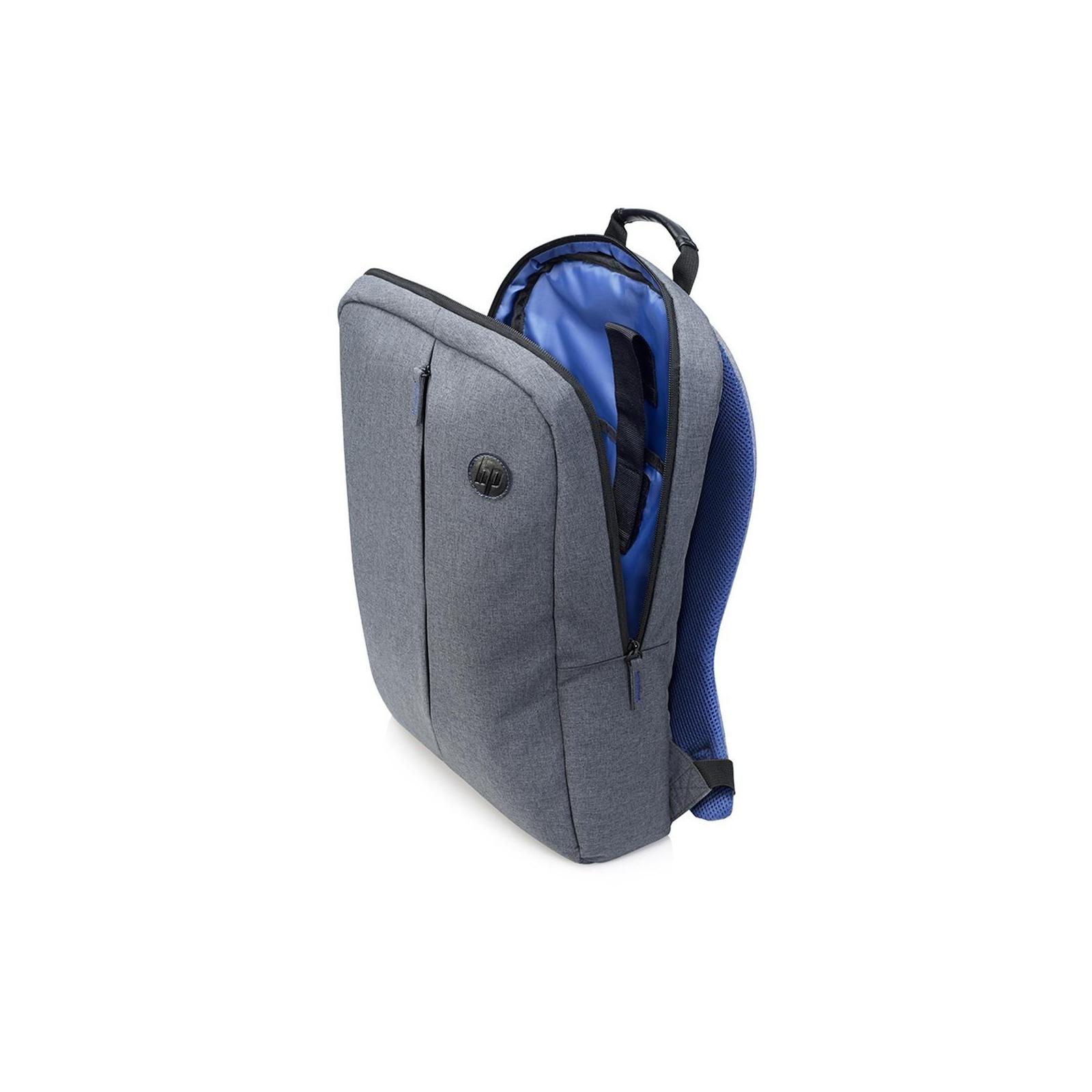 "Рюкзак для ноутбука HP 15.6"" Value Grey (K0B39AA) изображение 5"