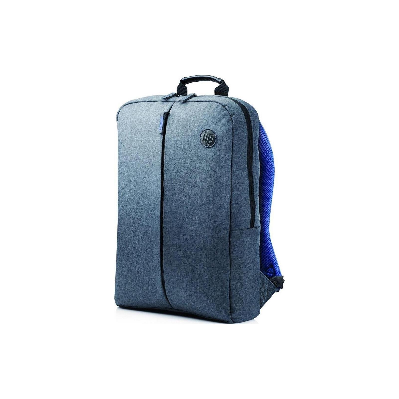 """Рюкзак для ноутбука HP 15.6"""" Value Grey (K0B39AA)"""