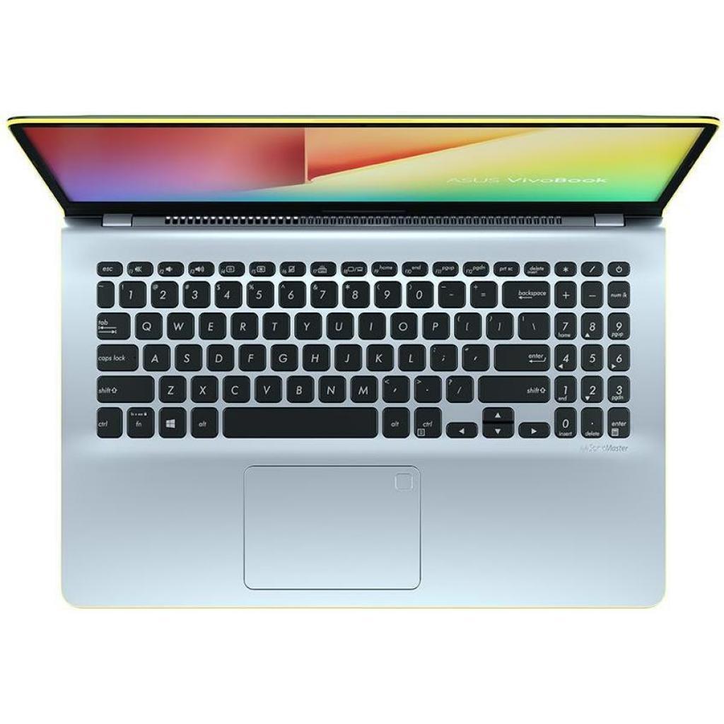 Ноутбук ASUS VivoBook S15 (S530UN-BQ106T) изображение 4