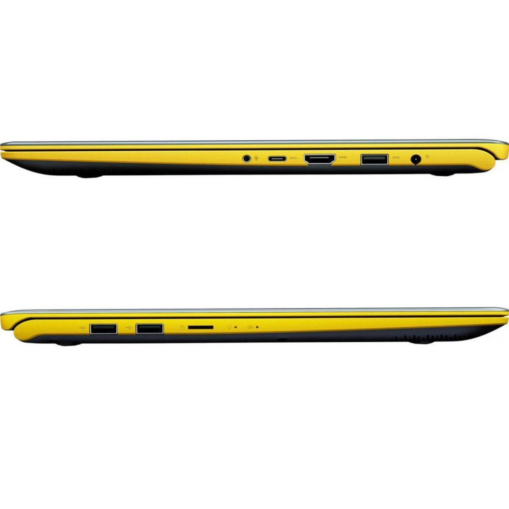 Ноутбук ASUS VivoBook S15 (S530UN-BQ106T) изображение 5