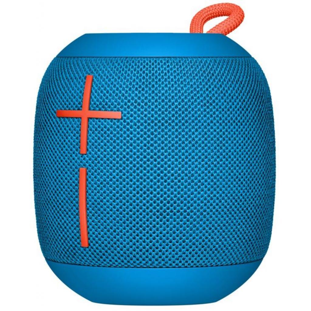 Акустическая система Ultimate Ears Wonderboom Subzero Blue (984-000852) изображение 2