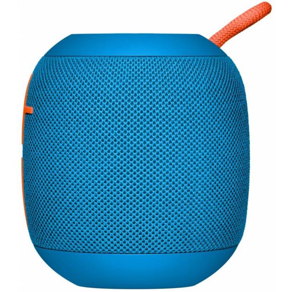 Акустическая система Ultimate Ears Wonderboom Subzero Blue (984-000852) изображение 3