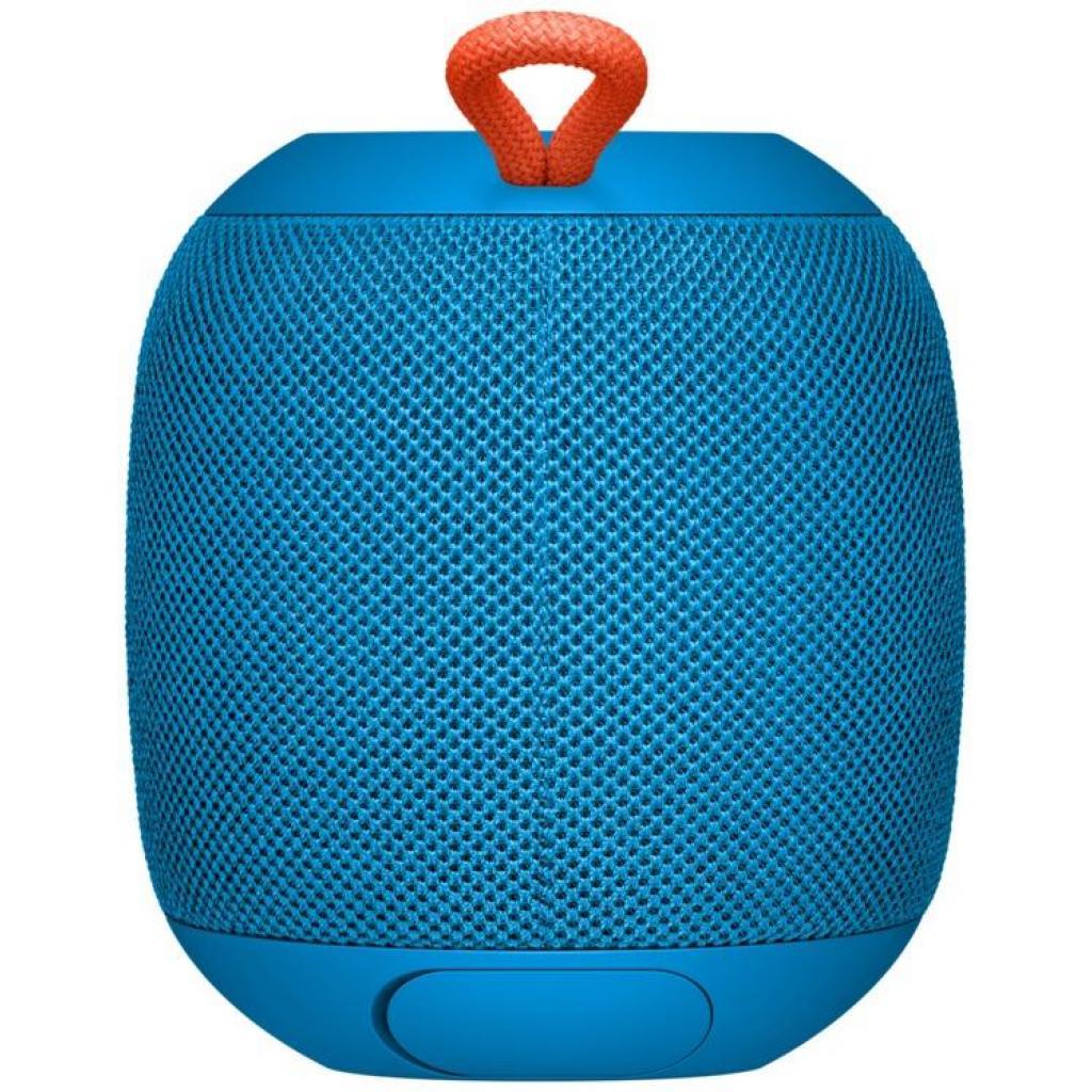 Акустическая система Ultimate Ears Wonderboom Subzero Blue (984-000852) изображение 4