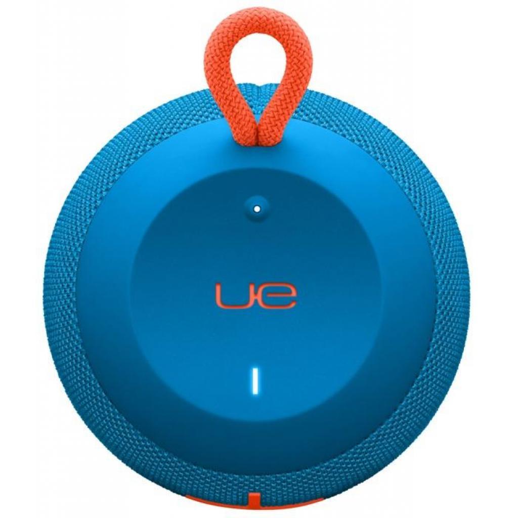 Акустическая система Ultimate Ears Wonderboom Subzero Blue (984-000852) изображение 6