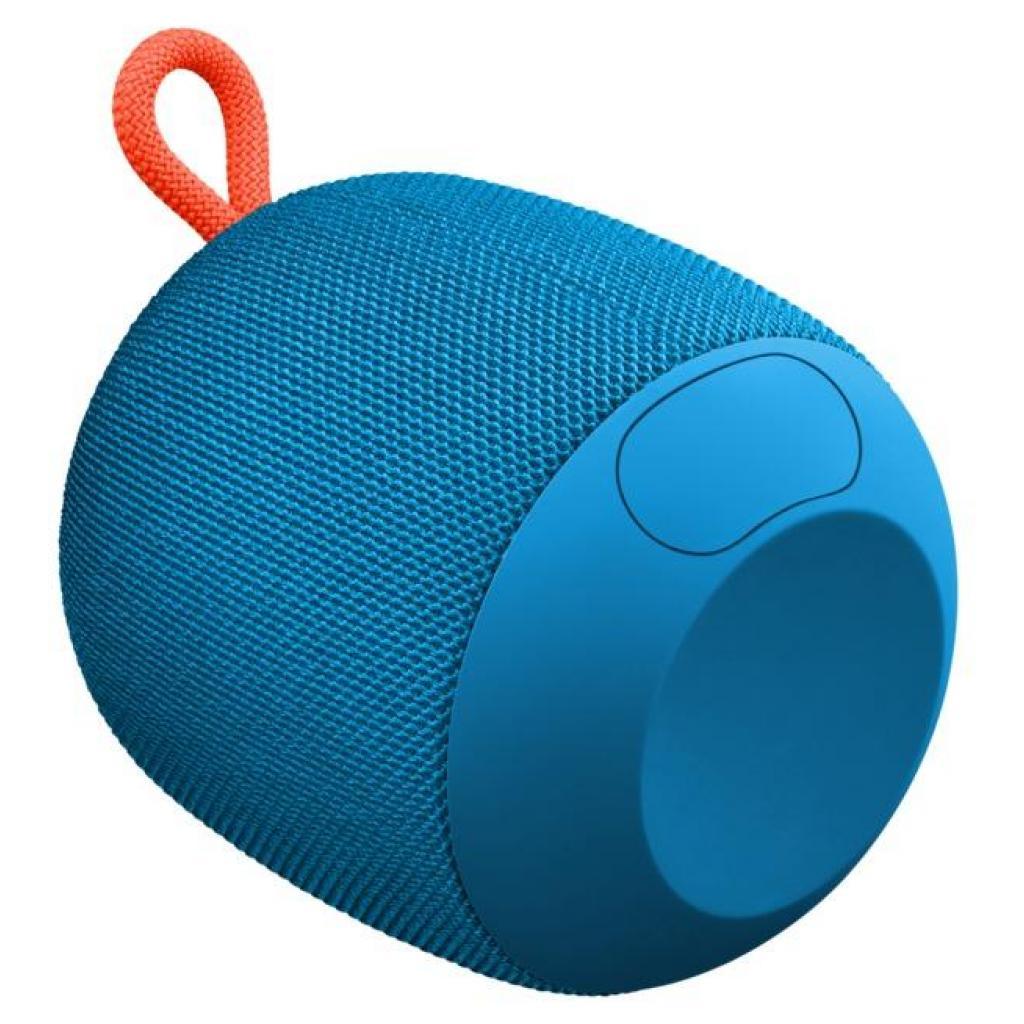 Акустическая система Ultimate Ears Wonderboom Subzero Blue (984-000852) изображение 7