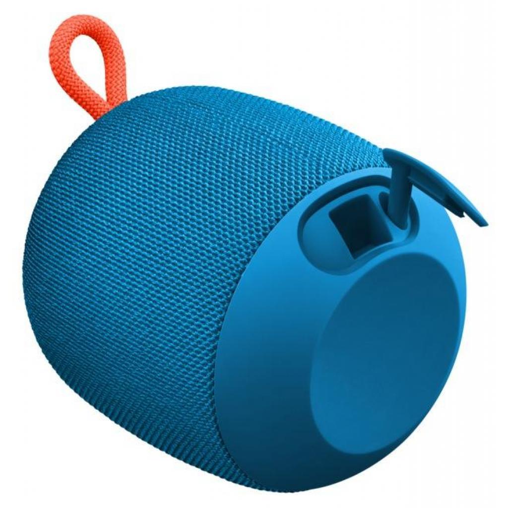 Акустическая система Ultimate Ears Wonderboom Subzero Blue (984-000852) изображение 8