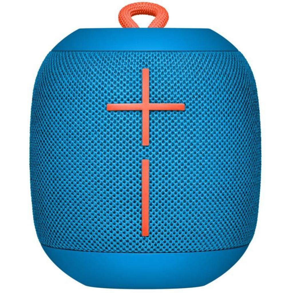 Акустическая система Ultimate Ears Wonderboom Subzero Blue (984-000852)