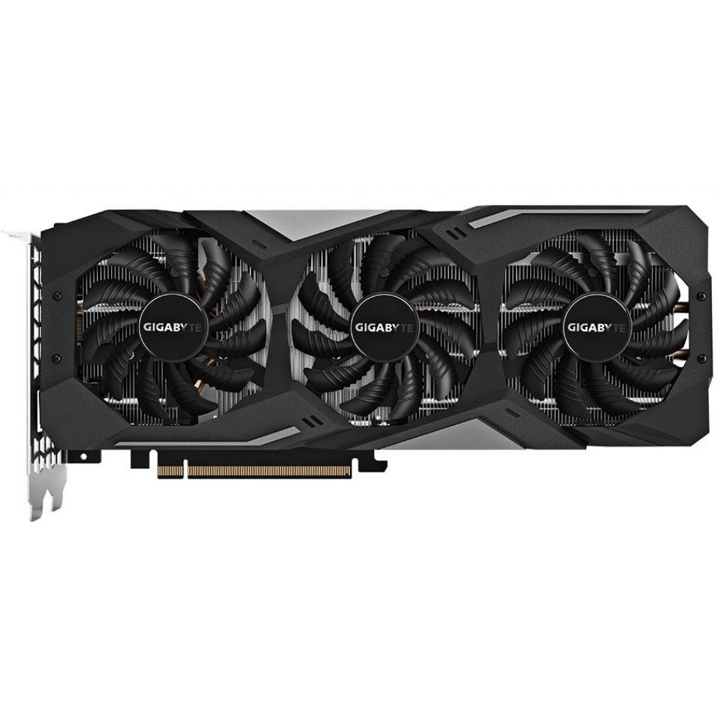 Видеокарта GIGABYTE GeForce RTX2070 8192Mb GAMING OC (GV-N2070GAMING OC-8GC) изображение 2
