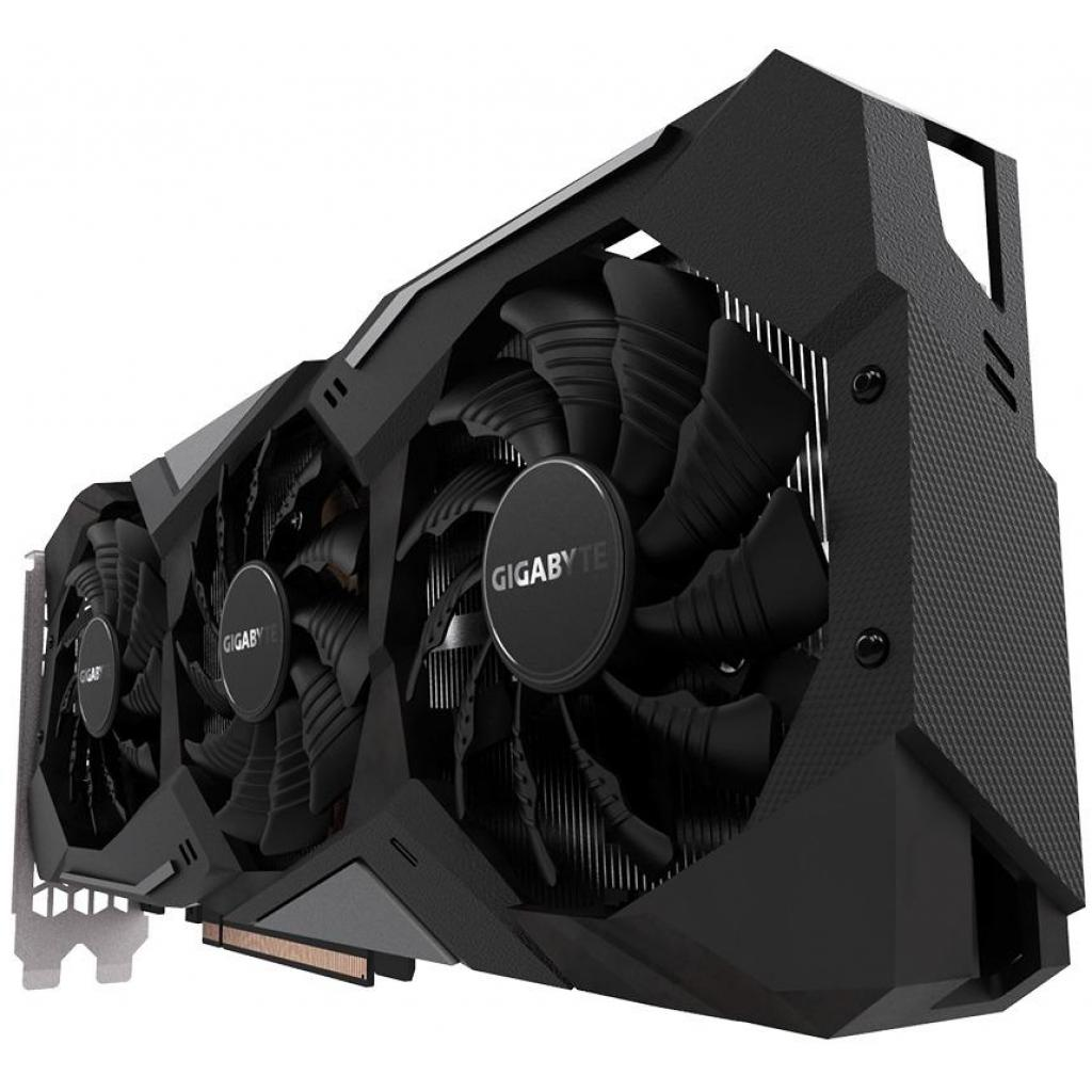 Видеокарта GIGABYTE GeForce RTX2070 8192Mb GAMING OC (GV-N2070GAMING OC-8GC) изображение 6