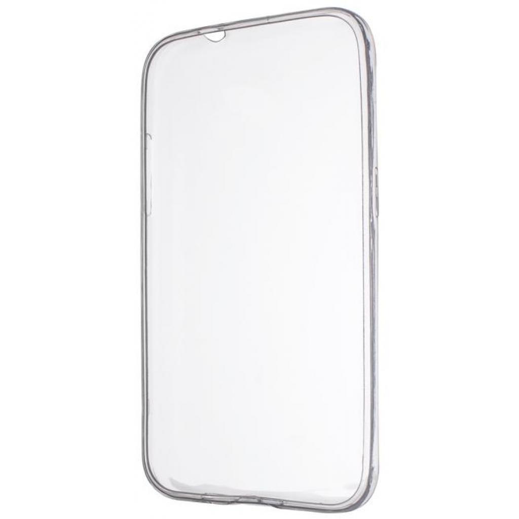 Чехол для моб. телефона Drobak для Samsung Galaxy J4 2018 (Clear) (442906)