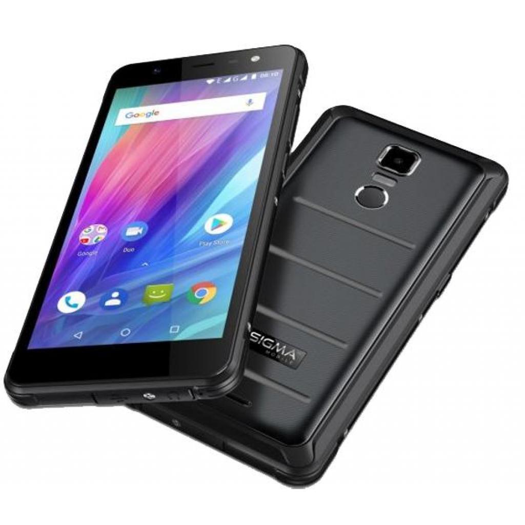 Мобильный телефон Sigma X-treme PQ37 Black (4827798865613) изображение 10