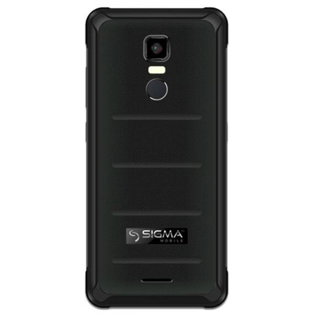 Мобильный телефон Sigma X-treme PQ37 Black (4827798865613) изображение 2