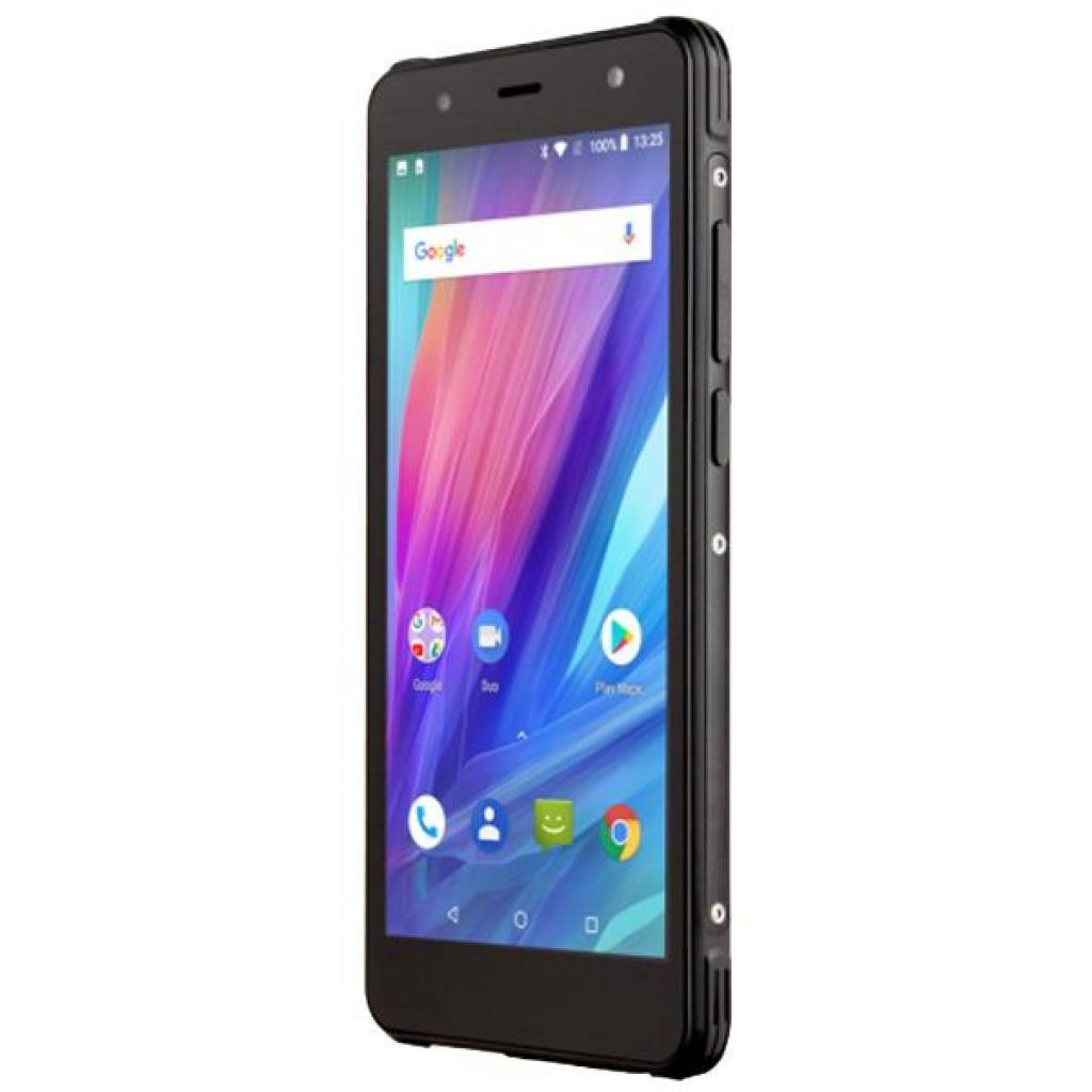 Мобильный телефон Sigma X-treme PQ37 Black (4827798865613) изображение 7