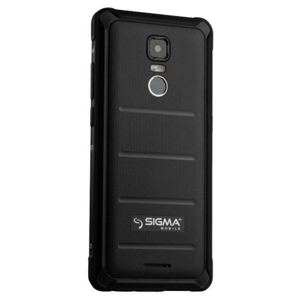 Мобильный телефон Sigma X-treme PQ37 Black (4827798865613) изображение 8
