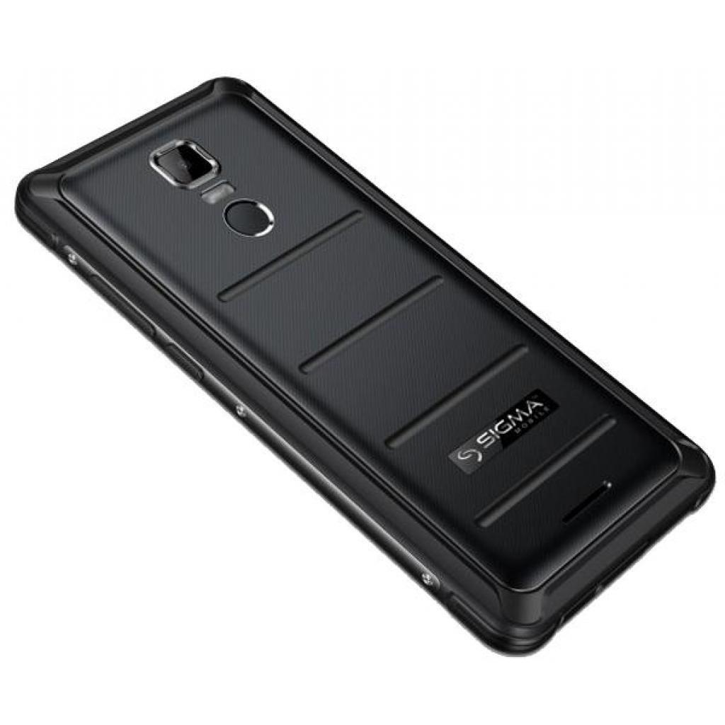 Мобильный телефон Sigma X-treme PQ37 Black (4827798865613) изображение 9