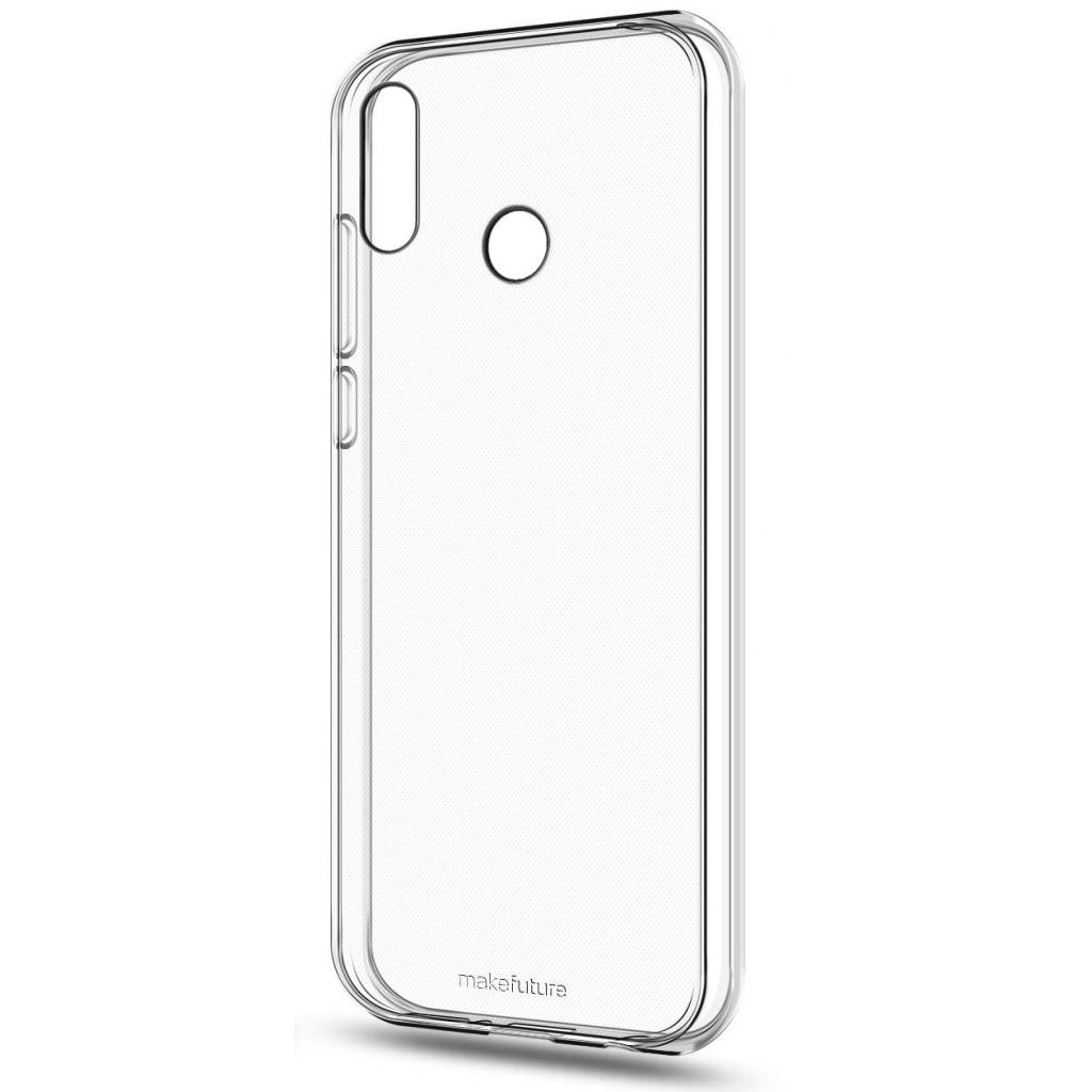 Чехол для моб. телефона MakeFuture Air Case (TPU) Honor Play Clear (MCA-HPCL)