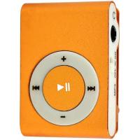 mp3 плеєр TOTO Without display&Earphone Mp3 Orange (TPS-03-Orange)