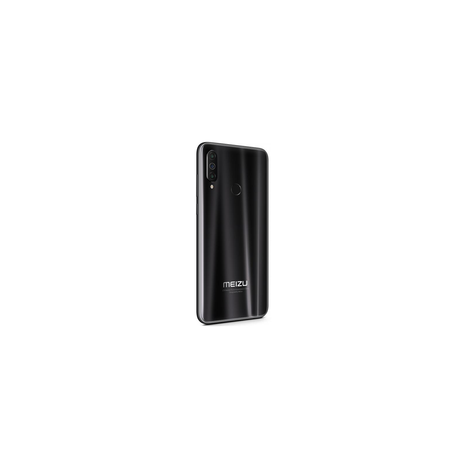 Мобильный телефон Meizu M10 3/32GB Blue изображение 5