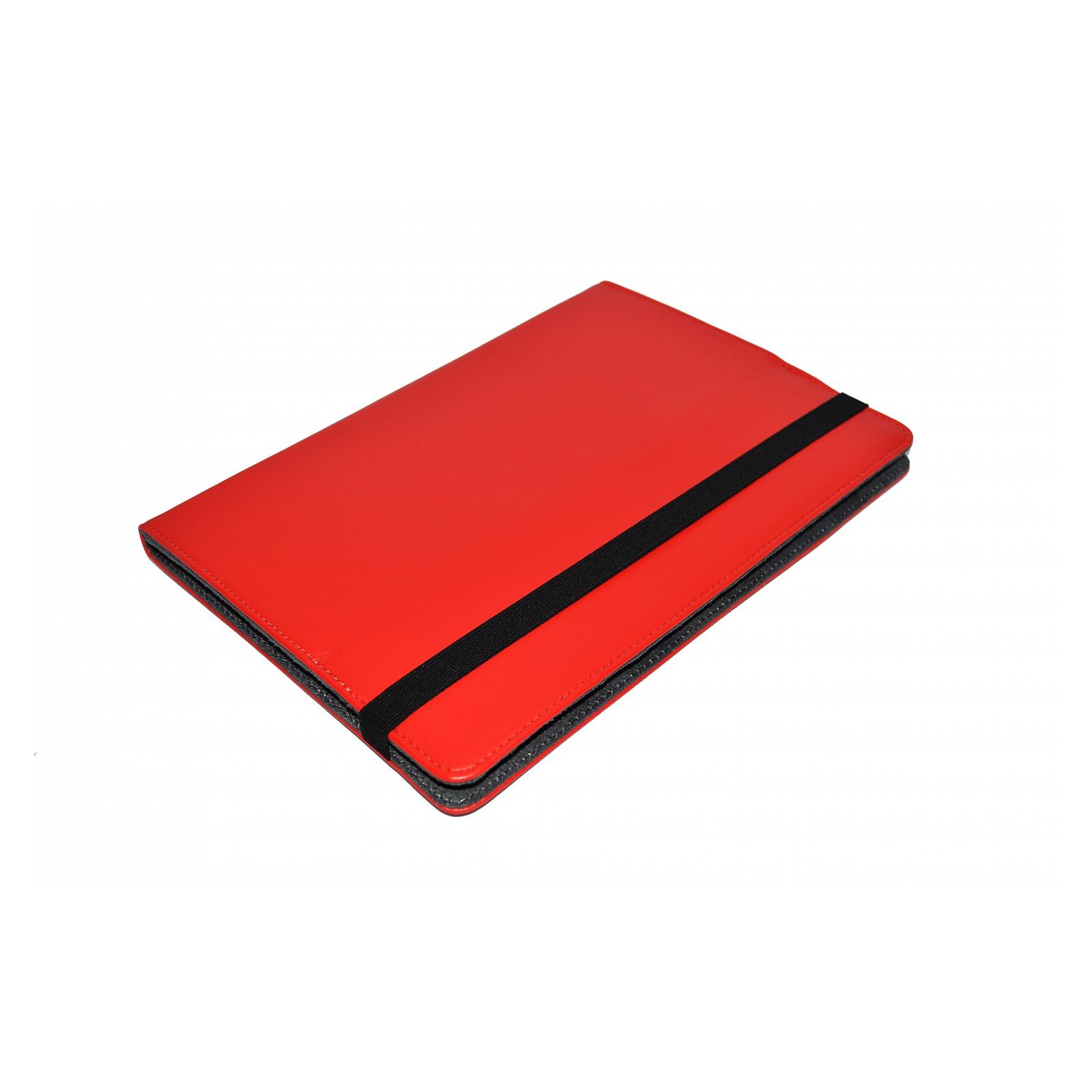 """Чехол для планшета Drobak Universal 9.6""""-10"""" Red (446815) изображение 2"""