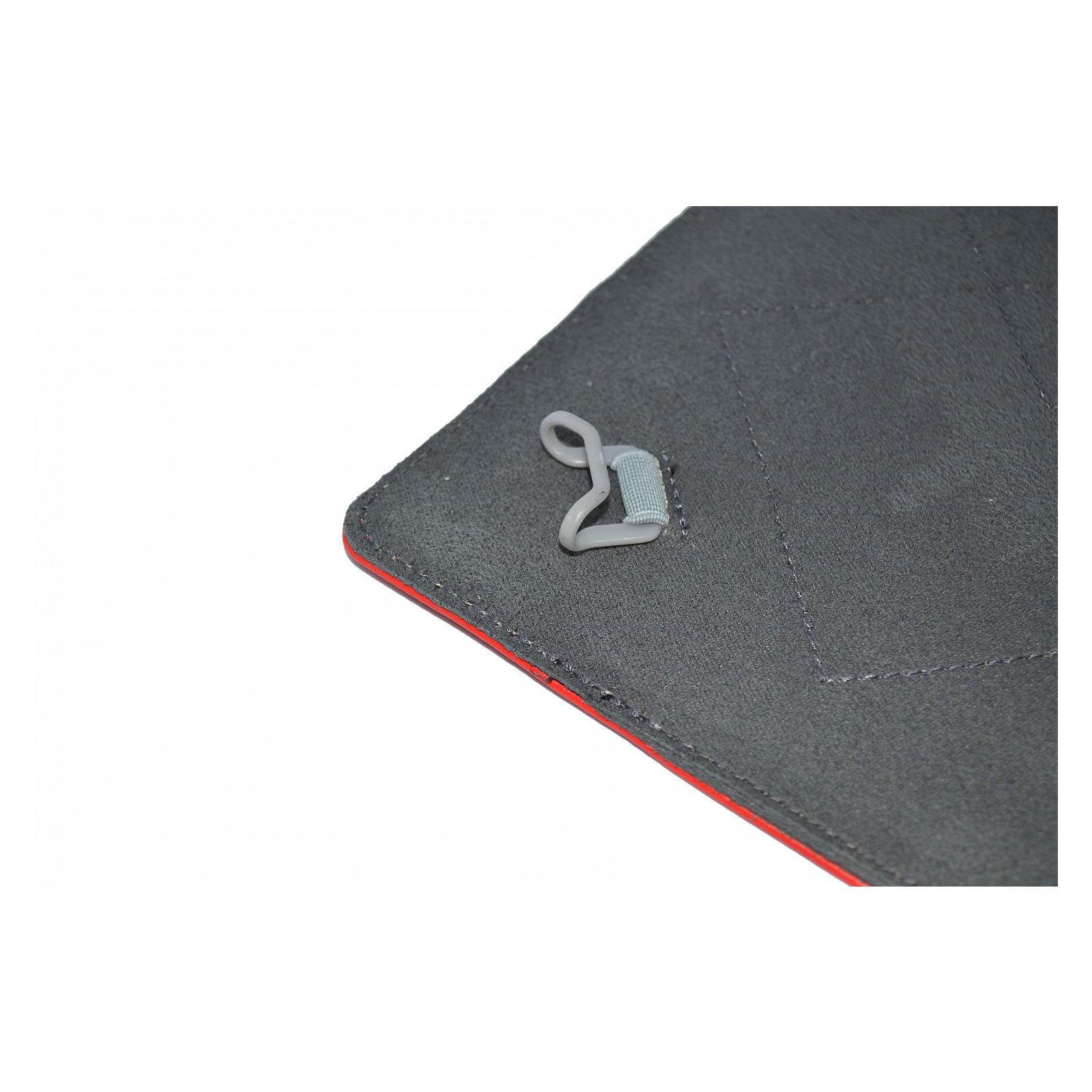 """Чехол для планшета Drobak Universal 9.6""""-10"""" Red (446815) изображение 4"""