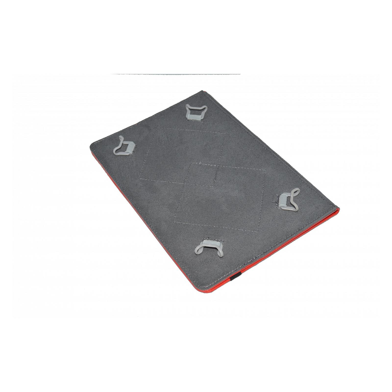 """Чехол для планшета Drobak Universal 9.6""""-10"""" Red (446815) изображение 5"""