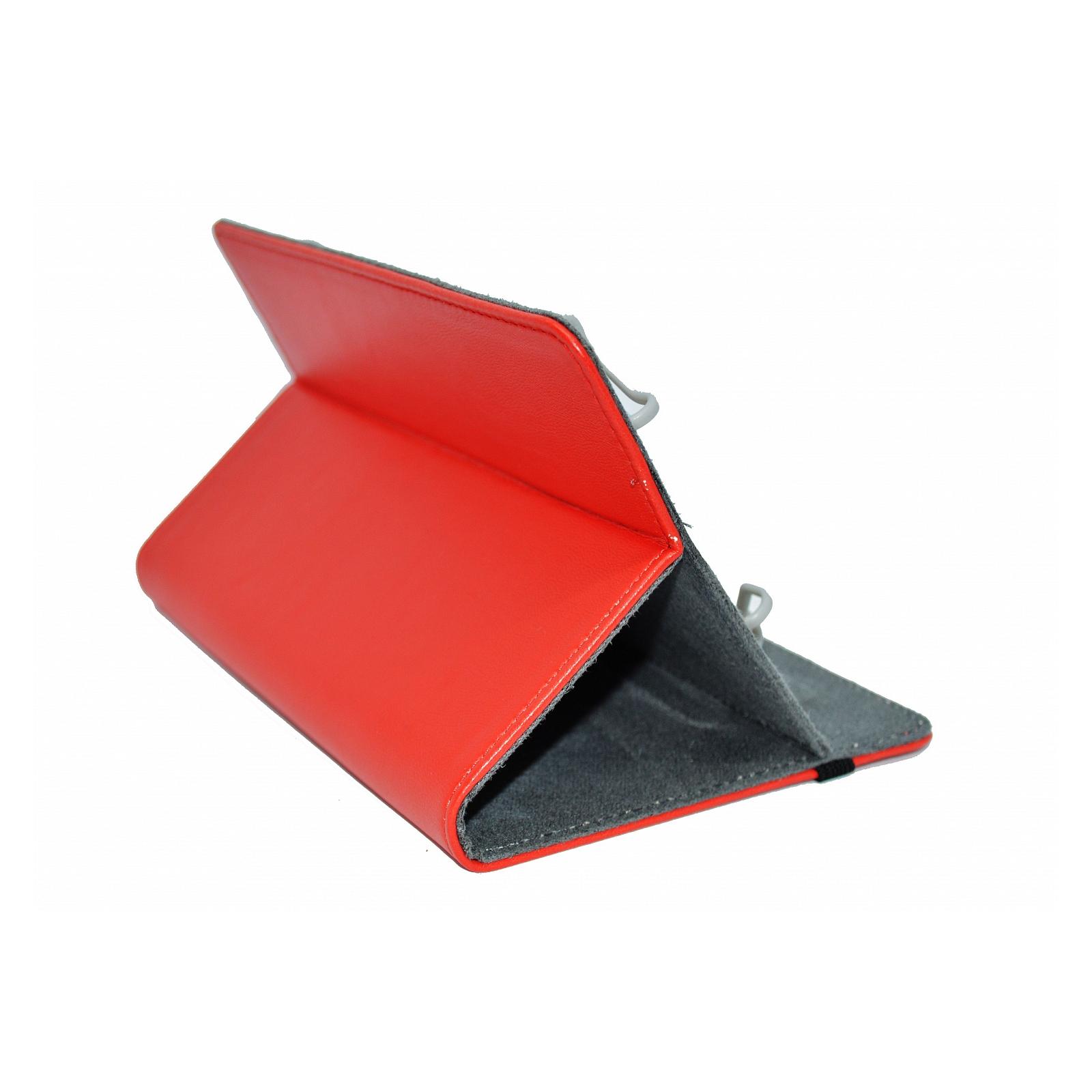 """Чехол для планшета Drobak Universal 9.6""""-10"""" Red (446815) изображение 6"""