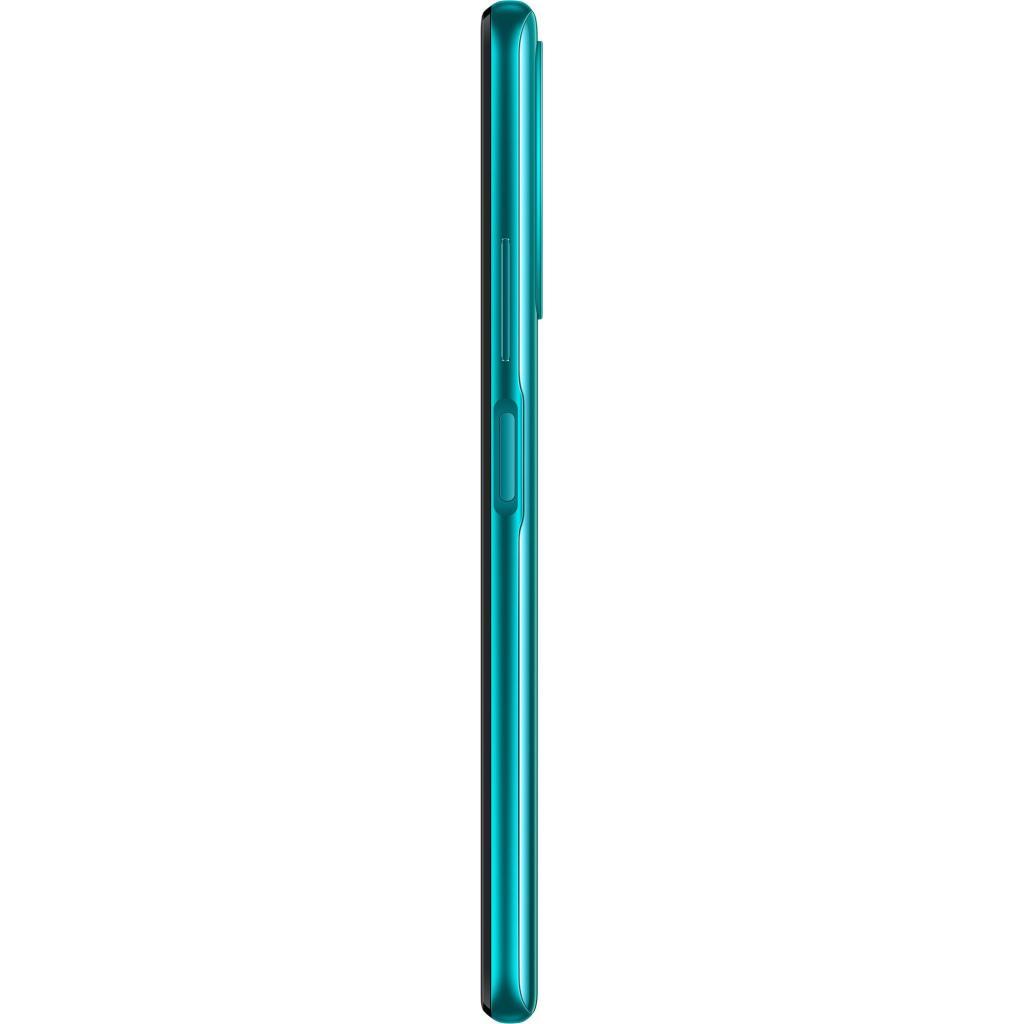 Мобільний телефон Huawei P Smart 2021 4/128Gb NFC Crush Green (51096ADV) зображення 4