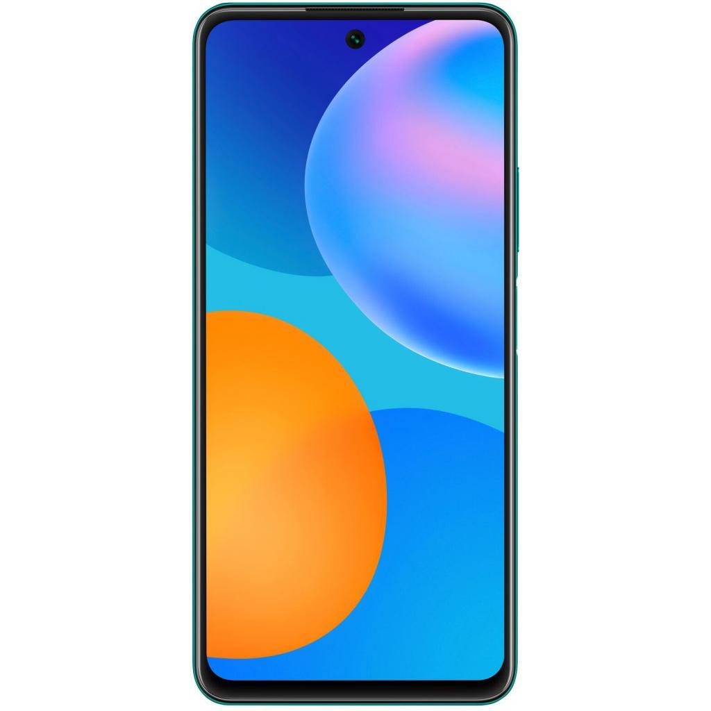 Мобільний телефон Huawei P Smart 2021 4/128Gb NFC Crush Green (51096ADV)