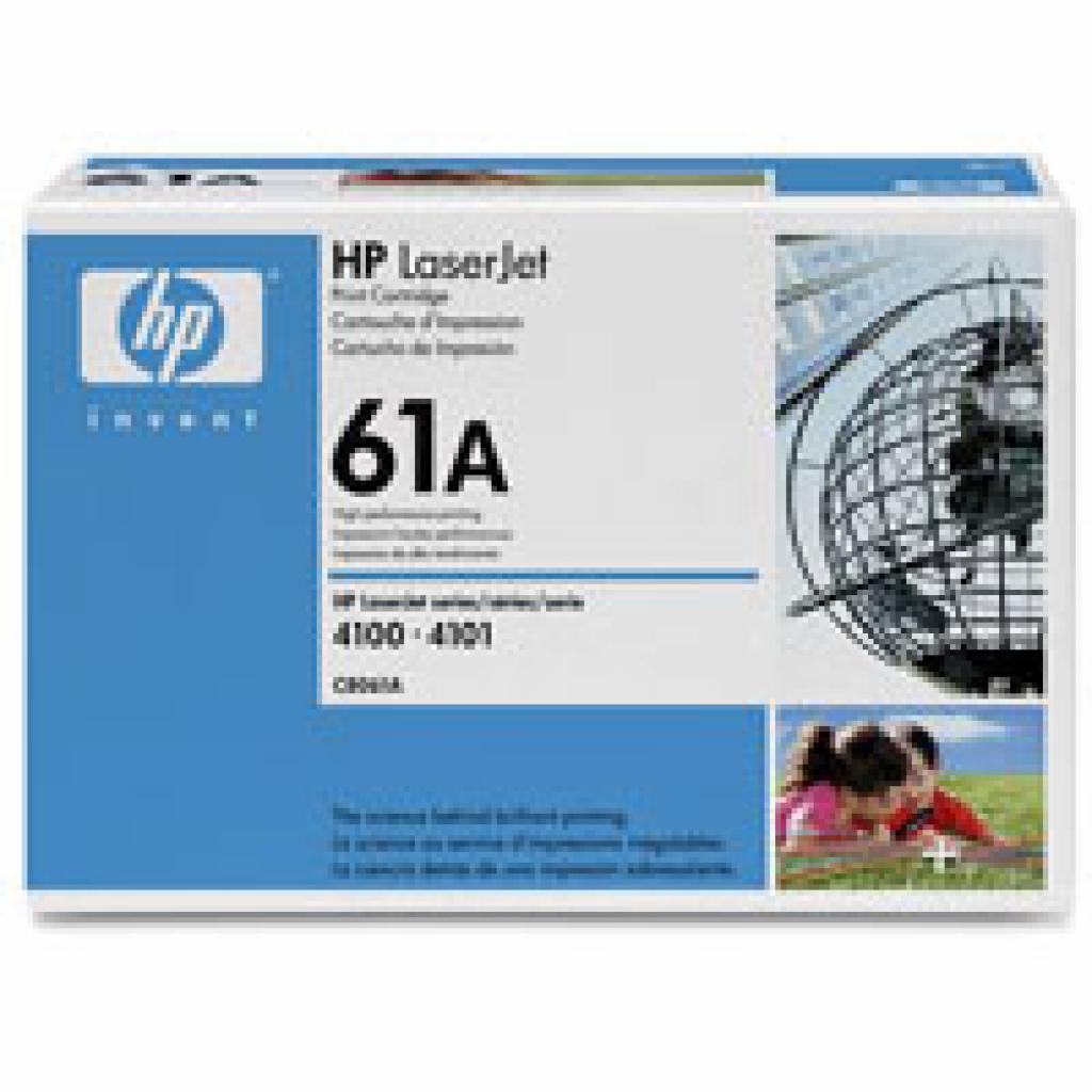 Картридж LJ 4100 HP (C8061A)