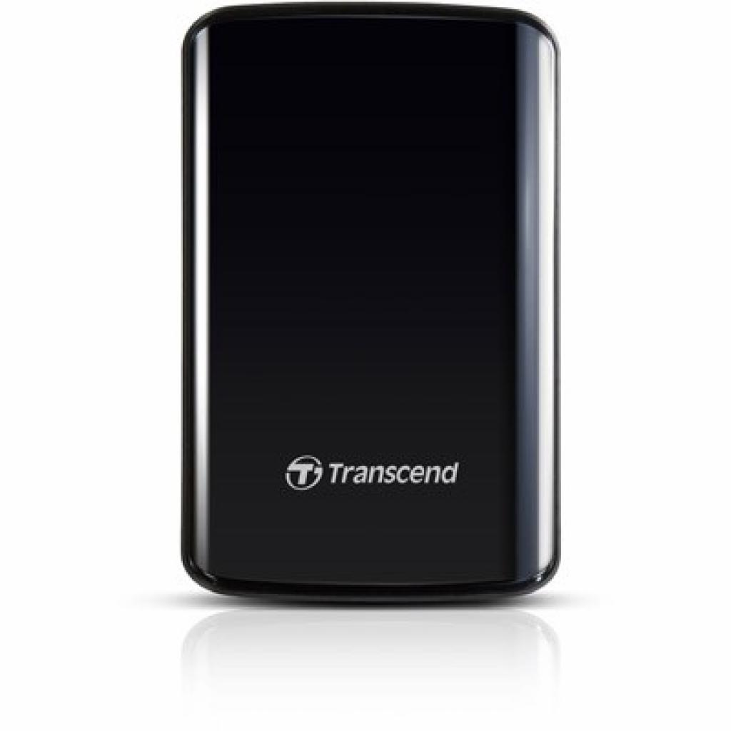 "Внешний жесткий диск 2.5"" 500GB Transcend (TS500GSJ25D3)"