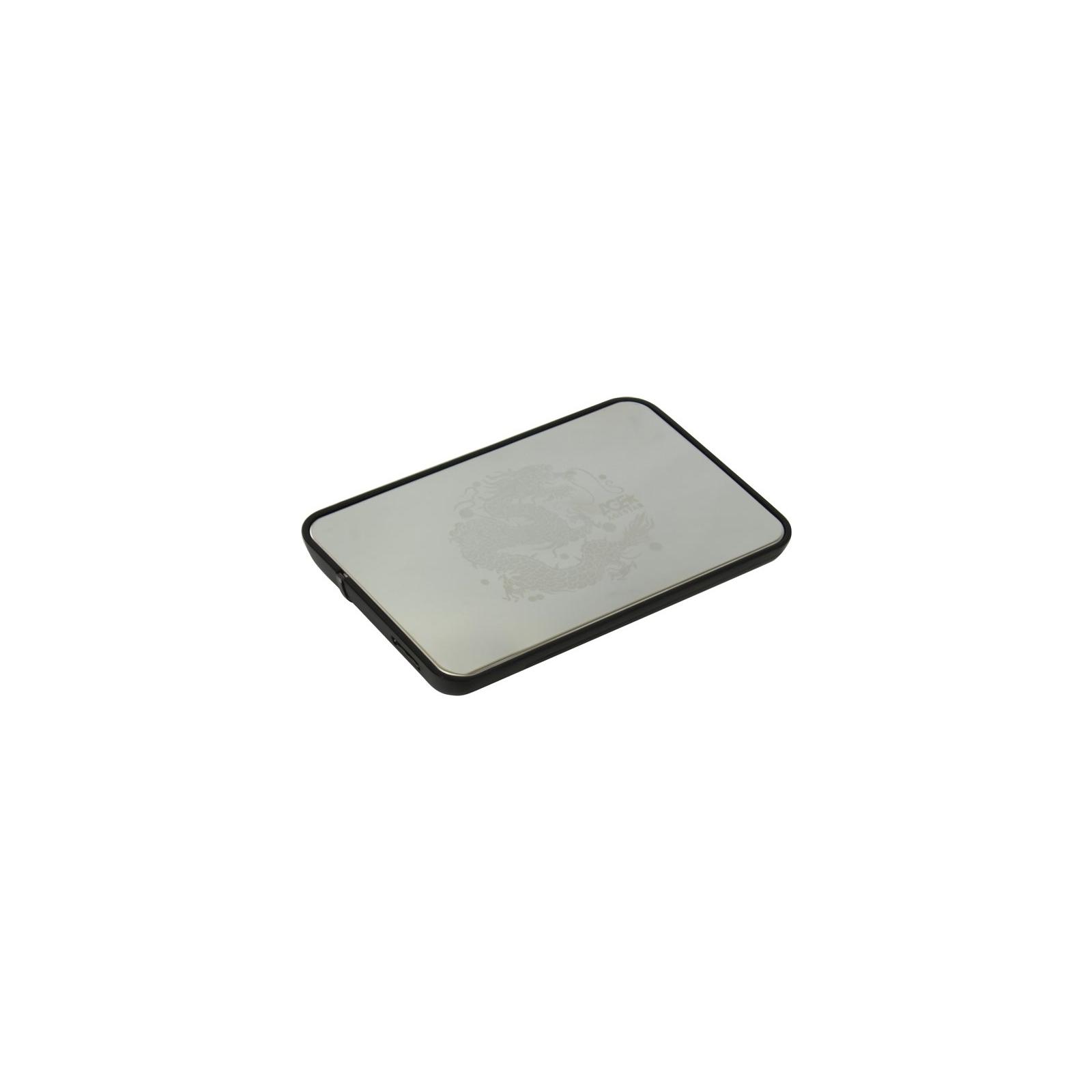 Карман внешний 3UB2A8 Silver AgeStar (3UB 2A8 Silver)