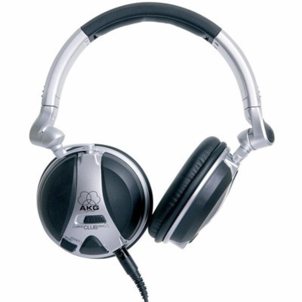 Наушники AKG K181 DJ (K181DJ)